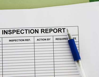 HOW TO BE BETTER PREPARED FOR YOUR NEXT CQC OR LOCAL AUTHORITY INSPECTION
